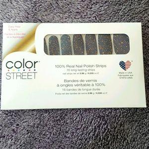 Colorstreet Deepwater Opal